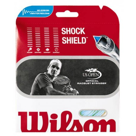 Wilson Shock Shield Set