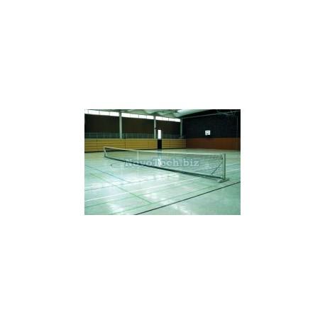 Sloupky tenisové mobilní - CENTER COURT