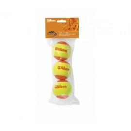 Wilson Starter Orange TBall 3 Pack