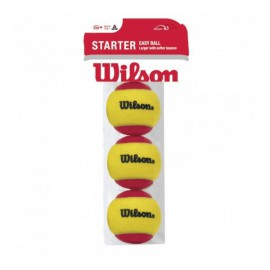 Wilson Starter Red TBall 36 Pack