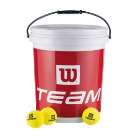 Wilson TNS Ball Bucket + Lid