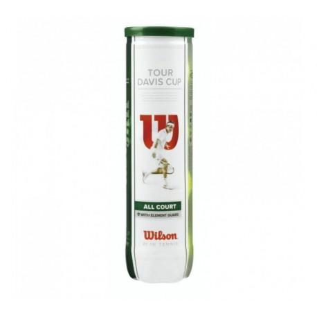 Wilson Tour Davis Cup 4ball