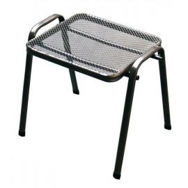 Kovový odkladní stolek Extra