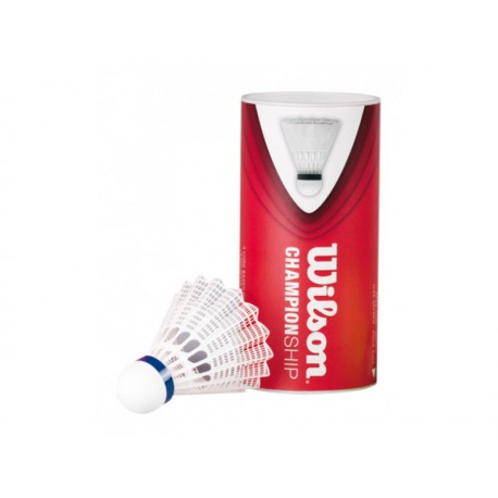 Wilson CHAMP SHUTTLE 3TUBE