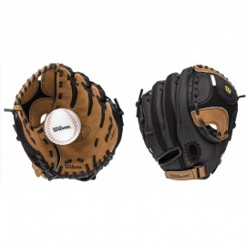 Wilson EZ CATCH GLOVE A0325