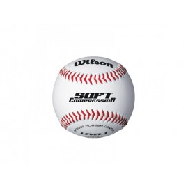 Wilson SOFT COMPRESSION BASEBALL