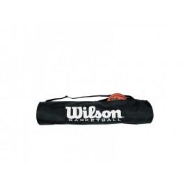 WIlson BASKETBALL TUBE BAG