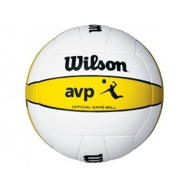 Wilson AVP OFFICIAL GAME VOLLEYBALL DEF