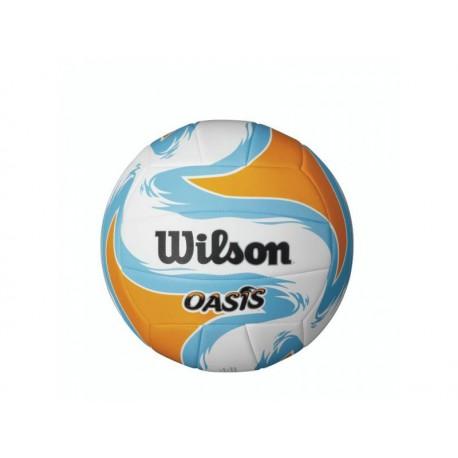 Wilson OASIS VOLLEYBALL BLOR BULK