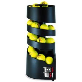 Nahrávací stroj Tennis-Twist, dětský, 28 míčů