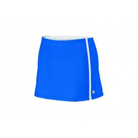 WILSON G Team Skirt BL - JR