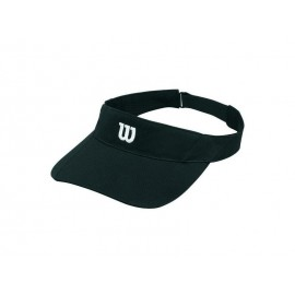 Wilson Rush Knit Visor Ultralight