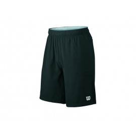 "Wilson HYBRID STRETCH WOVEN KNIT 9"" SHORT"