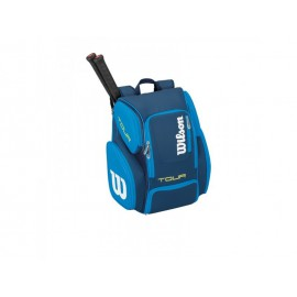 Wilson Tour V Backpack L Blue