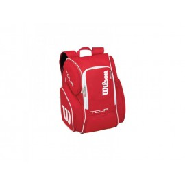 Wilson Tour V Backpack L Red