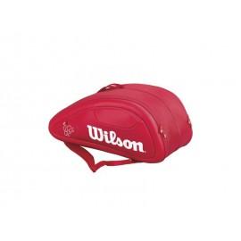 Wilson Federer Dna 12 pack RD
