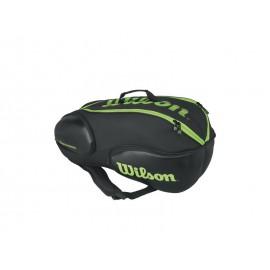 Wilson Vancouver 9 pack BKGR