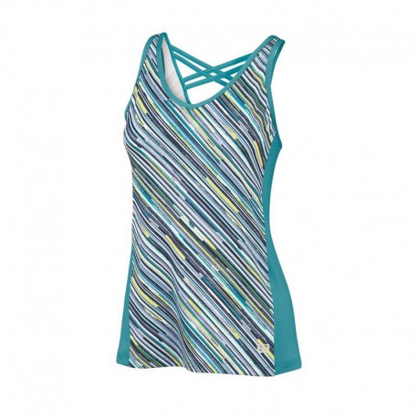 Wilson Classic Fit Tank Eastern