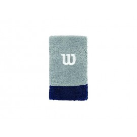 Wilson Extra Wide Wristband 2PK