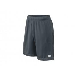 Wilson M Knit 9 Short DK Grey