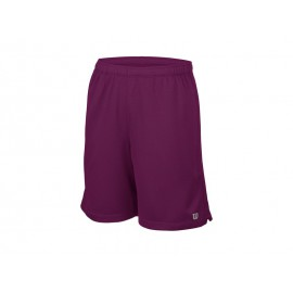 Wilson B Core 7 Knit Short Purple