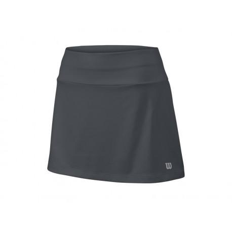 Wilson Core 12.5 SKirt Dk Grey