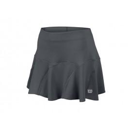 Wilson Shape 12.5 Skirt Dk Grey