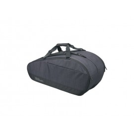 Wilson Agency 9 Pack Bag BK