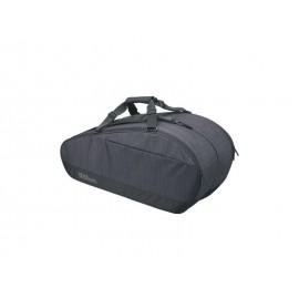 Wilson Agency 9 Pack Bag BK