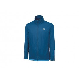 Wilson M Star UV Jacket Deep Water