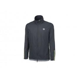 Wilson M Star UV Jacket DK Grey
