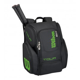 Wilson Tour V 15 Backpack Large BKLI