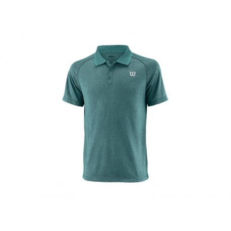 WILSON M CORE POLO DEEP LAKE/TROPIC GR