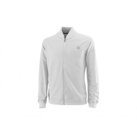 WILSON M CONDITION JACKET WH/BK