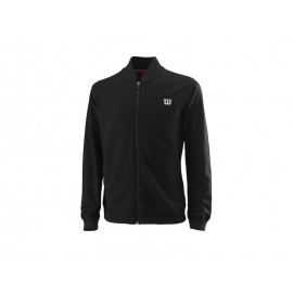 WILSON M CONDITION JACKET BK/RD
