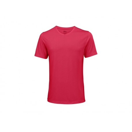 WILSON M CONDITION TEE NEON RED W