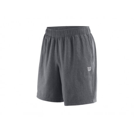 WILSON M CONDITION 8 SHORT DK GREY