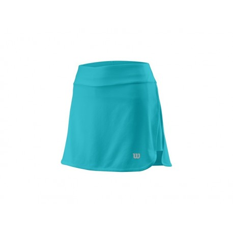 WILSON W CONDITION 13.5 SKIRT BLUE CURAC