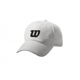 WILSON SUMMER CAP II WH