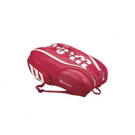 WILSON VANCOUVER 15 PACK RDWH