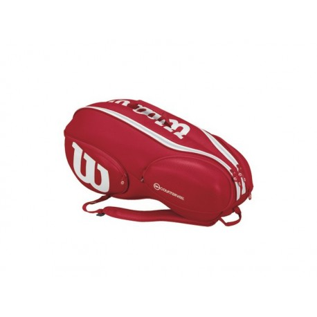 WILSON VANCOUVER 9 PACK RDWH