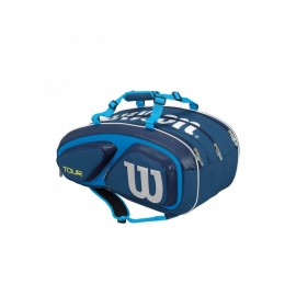 WILSON TOUR V 15 PACK BL