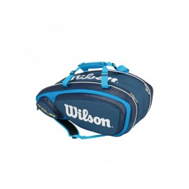 WILSON TOUR V 9 PACK BL
