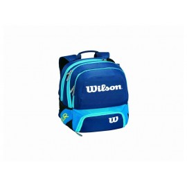 WILSON TOUR V BACKPACK MEDIUM BL