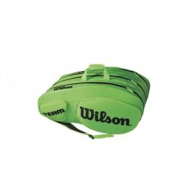 WILSON TEAM III 12 PACK GRBK