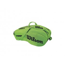 WILSON TEAM III 6 PACK GRBK