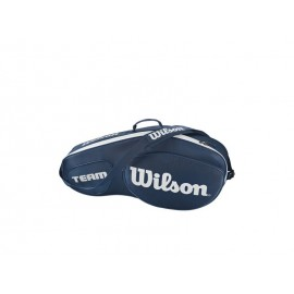 WILSON TEAM III 3 PACK BLWH