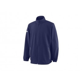WILSON Y TEAM WOVEN WARMUP BLUE DEPTH/WH