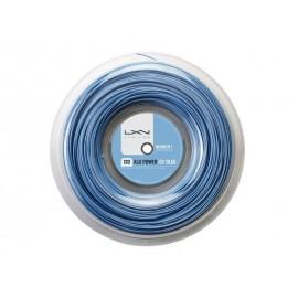 LUXILON ALU POWER ICE BLUE 1.30 200M REEL