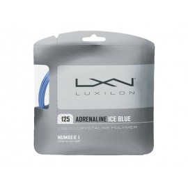 LUXILON ADRENALINE 125 ICE BLUE